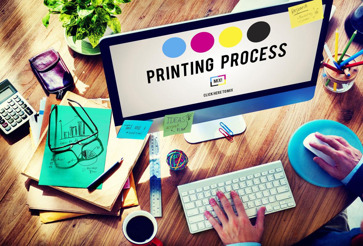 การพิมพ์ดิจิตอล Digital Printing คืออะไร?
