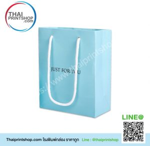 กล่องสำเร็จรูป ราคาถูก ผลงานถุงกระดาษ 04