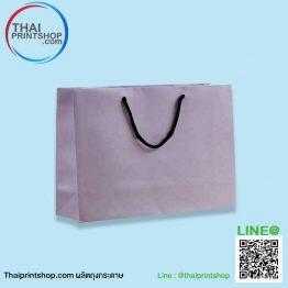 รับผลิตถุงกระดาษถุงแบรนด์