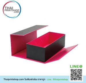 กล่องใส่สบู่ 100 กรัม ผลงานพิมพ์กล่องจั่วปัง 03