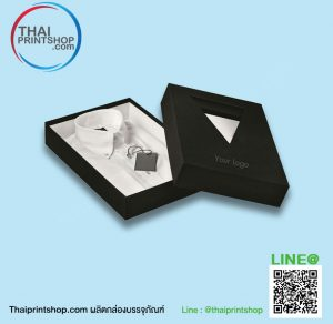 ออกแบบถุงกระดาษ ผลงานกล่องจั่วปัง 04