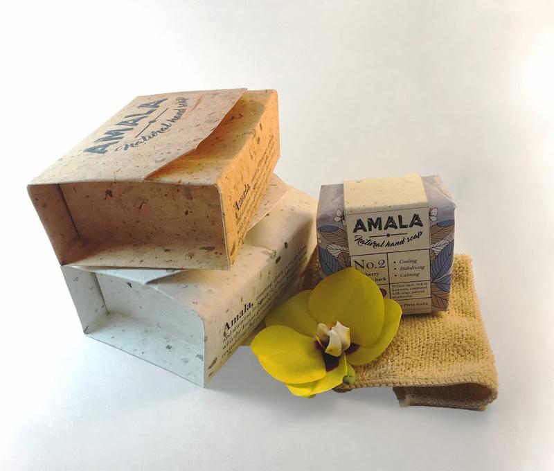 การทำกล่องสบู่สไตล์ญี่ปุ่นและการออกแบบแพคเกจกล่องสบู่ 1